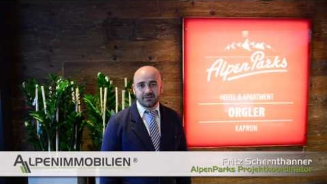 Video: AlpenParks Projektkoordinator