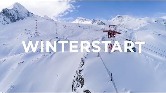 Gletscher & Spa - Winterstart in Zell am See-Kaprun