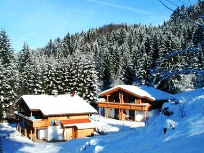 Ferienhaus Kaufen Alpenimmobilien