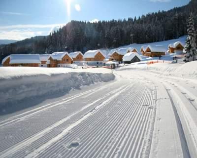 Skihütte kaufen
