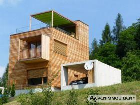Ferienhaus kaufen | Alpenimmobilien