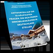 kostenloser Ratgeber für Top10 Fragen zum Kauf in Deutschland